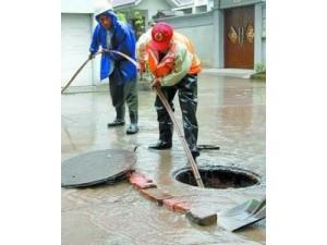 松江区月工路管道清洗公司高压清理疏通管道地漏蹲便
