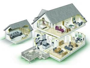 如何用銅纜構建家庭網絡步驟