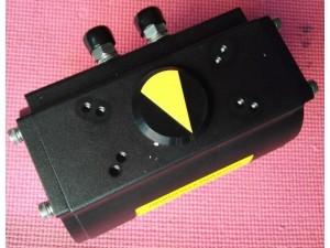 keystone F89U051气动执行器