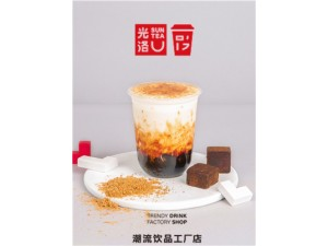 光洛奶茶和传统奶茶有什么区别呢?