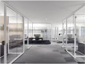 海淀安装玻璃隔断 全区连锁服务