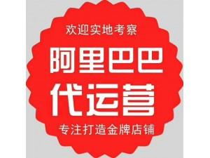 淄博阿里巴巴网店装修设计托管代运营公司