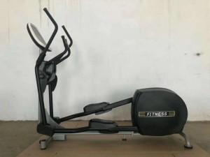 厂家直销健身器材商用健身房室内专用静音椭圆机