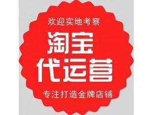 济南专业做淘宝店铺装修代运营公司