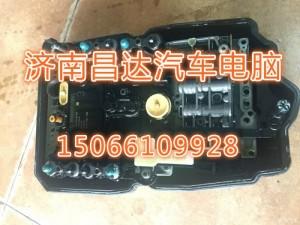 哪里可以维修汽车发动机电脑专业维修宝马DME电脑板故障