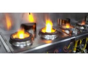 饭店燃气灶,商用厨具维修