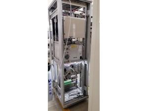 新疆VOCs挥发性气体在线监测系统