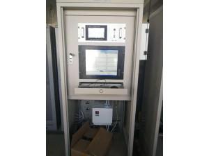 干熄焦气体在线分析系统西安聚能仪器