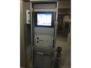 低氮燃烧锅炉改造cems烟气在线监测系统气体分