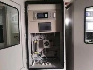 监测设备脱硫脱硝砖厂脱硫脱硝CEMS烟气在线监测设备厂家直销