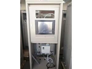 厂界园区TVOC非甲烷总烃甲烷苯VOCs在线监测设备
