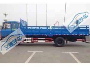 在东莞考大货车泥头车驾驶证c1增驾b2多少费用