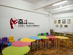 天津少儿美术书法表演开始招生