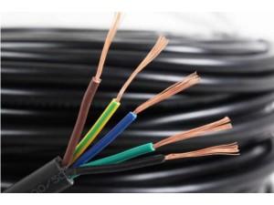 如何辨別弱電線纜的質量