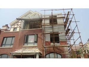 北京别墅改造扩建北京别墅楼顶增层加建北京别墅扩建公司