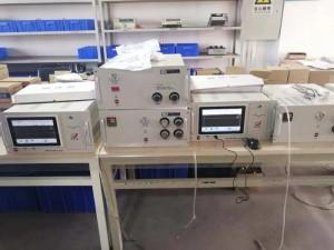 烟气在线监测系统;烟气中二氧化硫气体分析仪