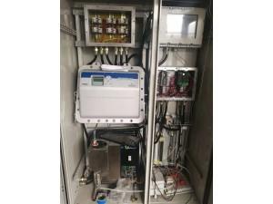 炼铁转炉煤气在线分析仪TR-9200
