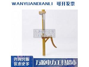 现货供应线夹测量操作杆 线夹绝缘测量杆 优质线夹测量杆