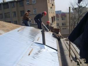 广州防水补漏装饰公司广州外墙清洗防水服务广州服务楼顶整体防水