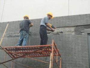 广州厂房防水补漏工程广州板房搭建广州车间整改工程