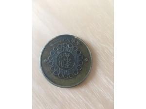 重庆四川铜币如何交易出手