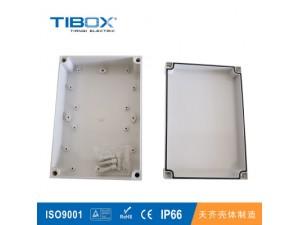 TIBOX厂家直销接线盒开关防水盖户外配电箱 IP66