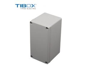TIBOX 塑料接线盒 防水接线盒 开关防水盒 ABS电源盒