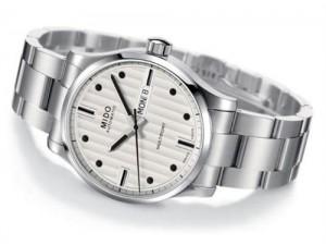 济南旧手表回收美度手表回收