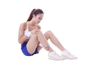 得了膝关节疼不要愁,简单方法就能治好啦!