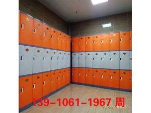 ABS塑料更衣柜浴室柜员工柜储物柜游泳馆