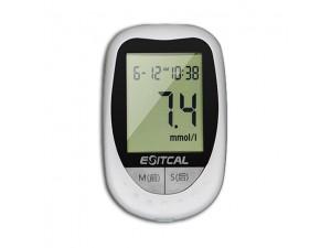 宜科云测远程血糖仪 会发微信的血糖仪 全国招商