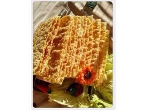 北京薄脆批发 薄脆酥脆持久 配送北京煎饼店 煎饼原料供应