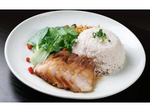 郑州卤肉饭快餐,卤肉饭加盟店