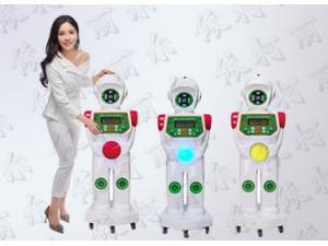 机器人减肥厂家直营 全自动 无人工 会说话 效果好
