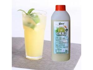 厦门快乐米柠檬汁