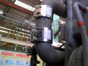 管道修补器厂家|船用联管夹