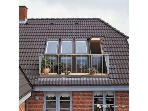 供应安徽合肥别墅斜屋顶天窗 地下采光窗 阳光房