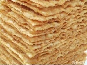 北京煎饼薄脆供应 批发薄脆质量好 薄脆批发送货快