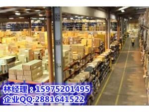 纺织品出口美国亚马逊FBA头程,美国专线配送到门服务公司