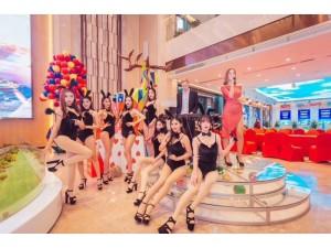 中国华东区传媒公司模特礼仪舞蹈主持等演艺