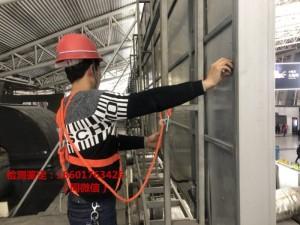 某机场高空媒体安全质量检测项目