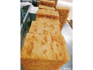 北京煎饼果子薄脆皮批发北京煎饼果子薄脆片脆饼批发商用150片
