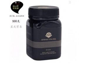 天津进口美国蜂蜜清关公司