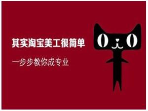 天猫+京东+美工+运营
