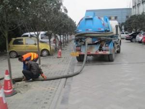 思明区前埔南路管道疏通,化粪池抽粪 疏通下水道维修