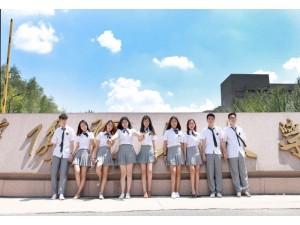 南宁大学生拍校园班级创意毕业照宿舍闺蜜团队毕业合影芸影像
