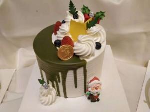 米斯韦尔蛋糕美味隆情盛意