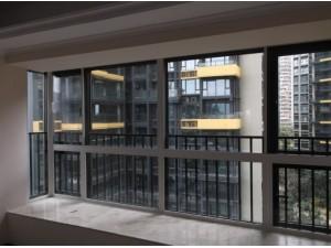 西安惠尔静隔音窗功能型号齐全 免费上门测量安装
