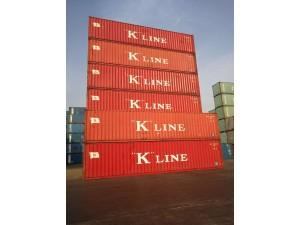 供应天津二手集装箱出售、租赁、集装箱改造