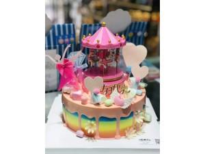 烘焙美食新天堂乐园 米斯韦尔蛋糕店加盟火爆招商中